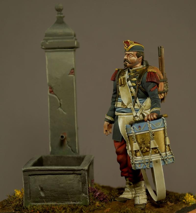 Drummer of Voltiguers 1870 _dsc1914