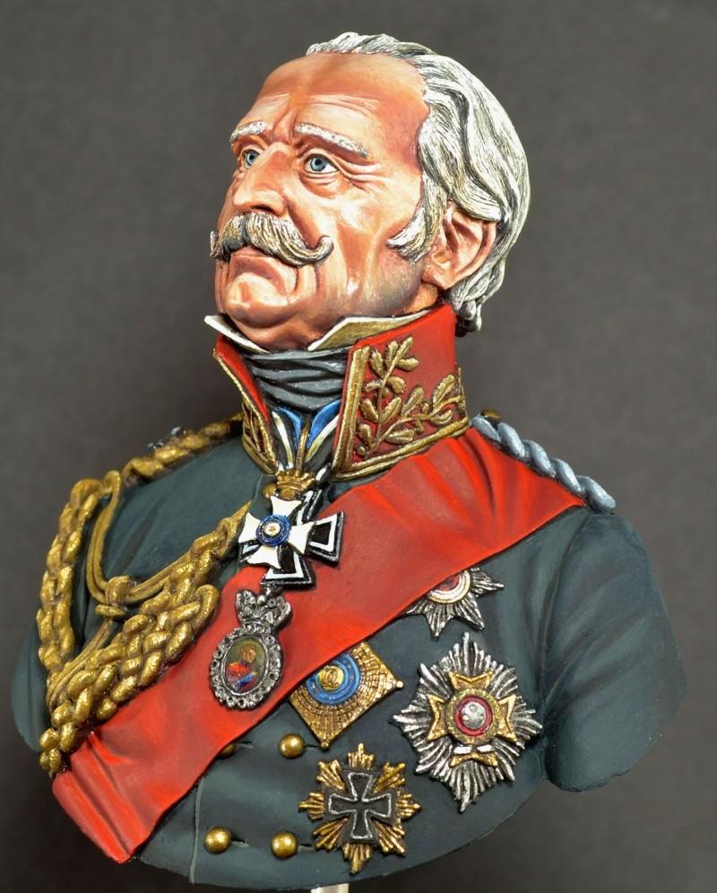 Blucher at Waterloo Bluche10