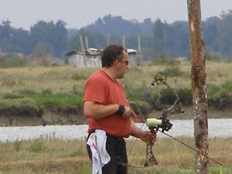 Pêche à l'arc moderne via PLC ! P8240010
