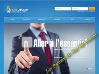 Clic diffusion [Site disparu - Membres impayés] Clic_d10