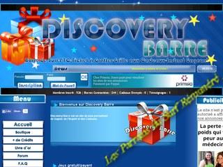 Discovery Barre [Site disparu - Membres impayés] Discov10