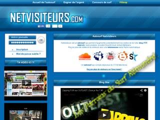 Netvisiteurs Netvis10