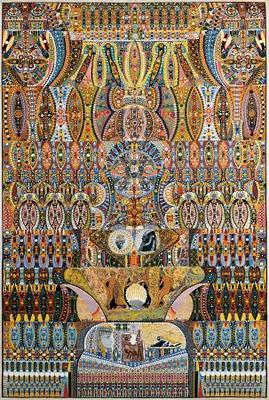 Art, fantastique et paranormal Lesage11