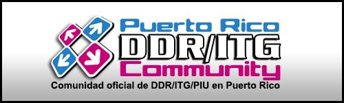 DDR Puerto Rico - ddrpr Ddritg11