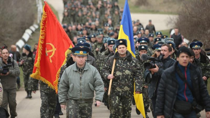 Ukrainian Armed Forces / Zbroyni Syly Ukrayiny - Page 6 Ukrain10