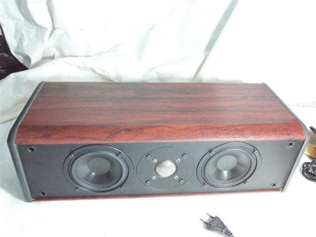 AAD C-201 center speaker (sold) 20142224