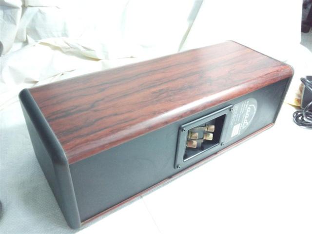 AAD C-201 center speaker (sold) 20142226