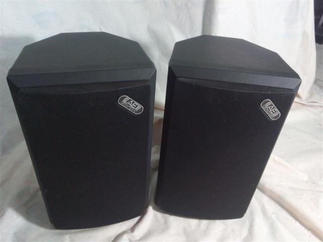 Acoustic Energy Aegis Compact speakers (sold) 20143116