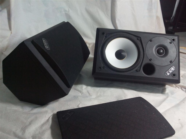 Acoustic Energy Aegis Compact speakers (sold) 20143118