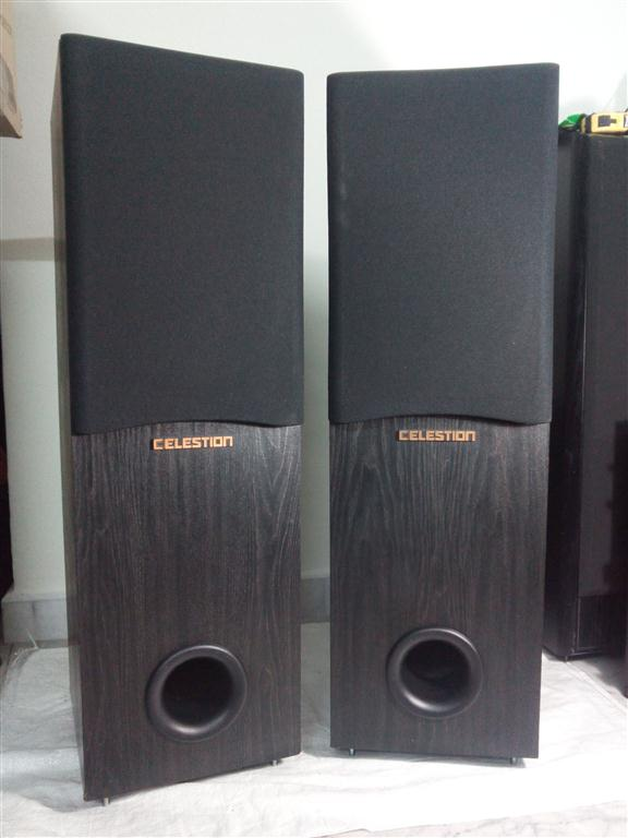 Celestion Impact 25 floor speakers (sold) 20143120