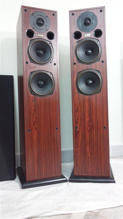 Acoustic Energy AE109 floorstanding speakers (sold) 20143227
