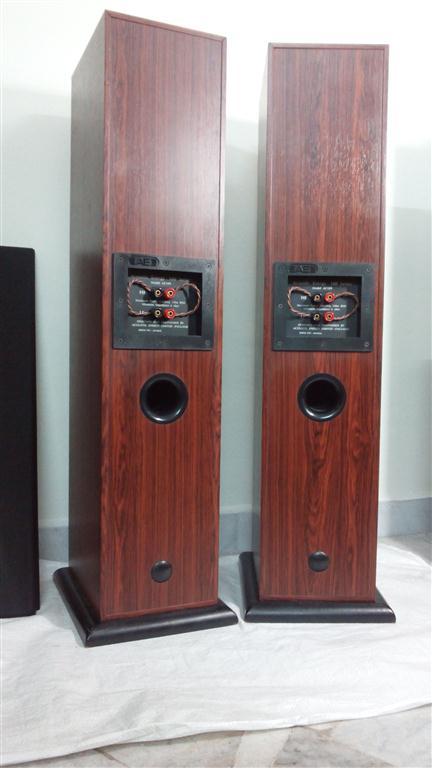 Acoustic Energy AE109 floorstanding speakers (sold) 20143228