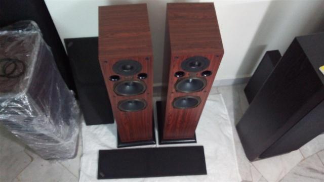 Acoustic Energy AE109 floorstanding speakers (sold) 20143229