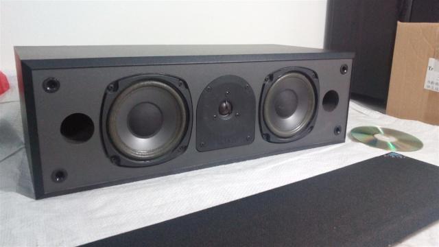Energy EC-100 center speaker 20144010