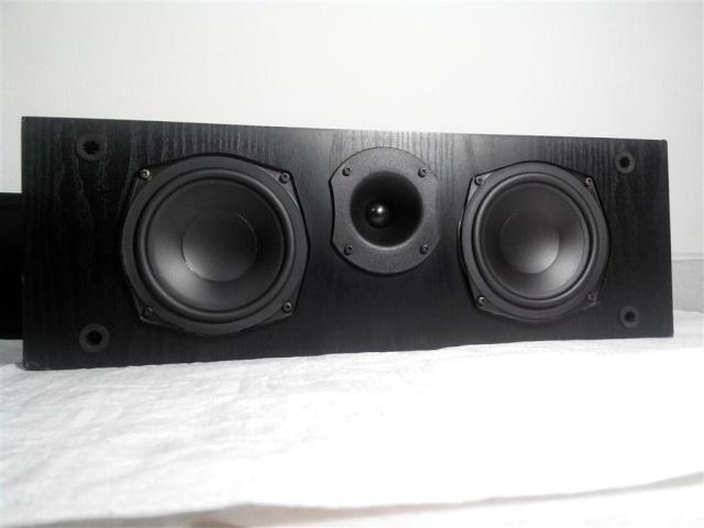 Klipsch KV-1 mk1 center speaker Img_2066