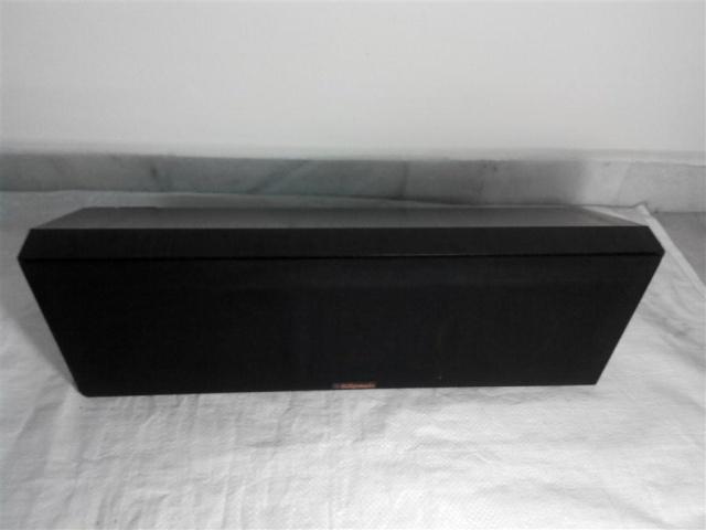 Klipsch KV-1 mk1 center speaker Img_2067