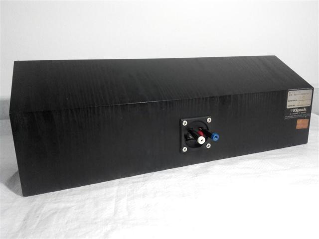 Klipsch KV-1 mk1 center speaker Img_2068