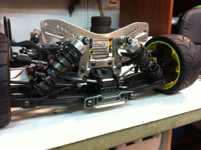 Mugen MBX 6 GT8 00610
