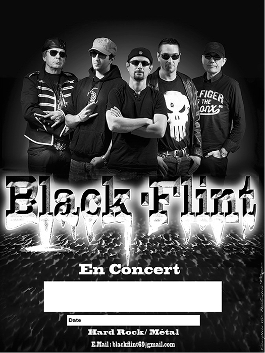 The Back Flint  Black-19