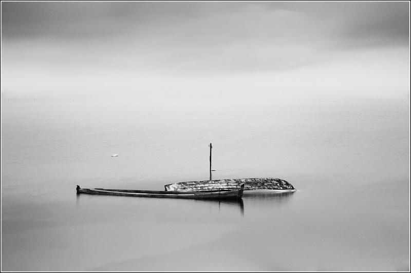 Une barque Flikr010