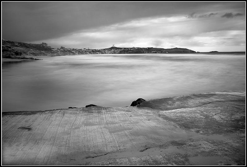 Une plage de Oran(Algérie) Photo-23