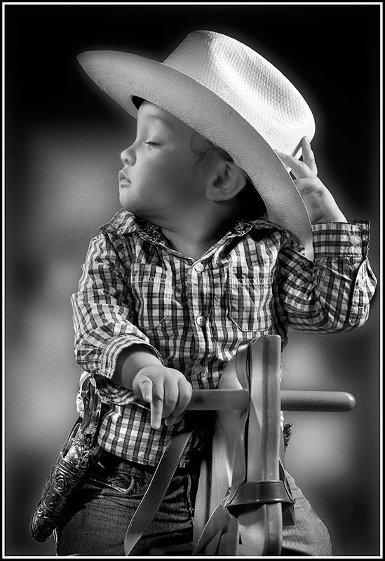 Le Cowboy The-co10
