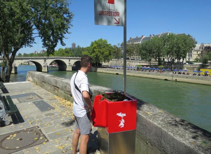 Pipi dans Paris... 10