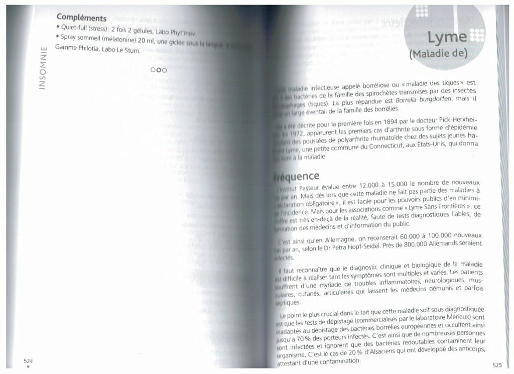 Maladie de Lyme - Page 4 Lyme10