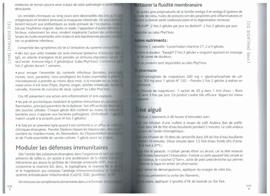 Maladie de Lyme - Page 4 Lyme410