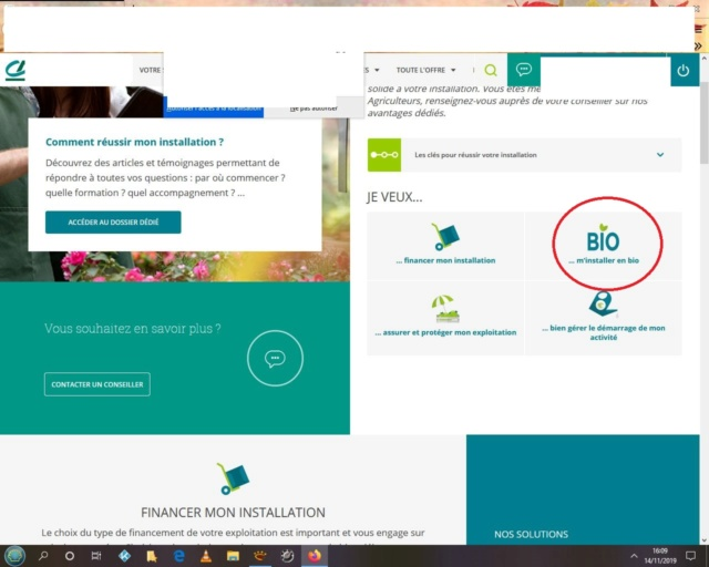 crédit agricole: nouveau site internet... - Page 2 Merde10