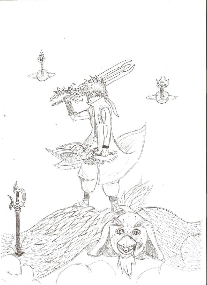 Zetsuna / Asagi Art's Fdhfd10