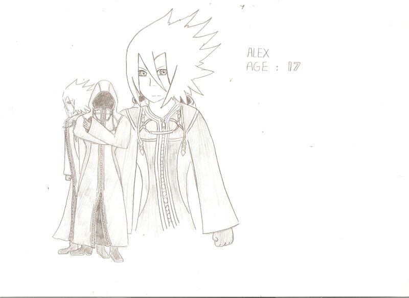 Zetsuna / Asagi Art's Fdshdf11