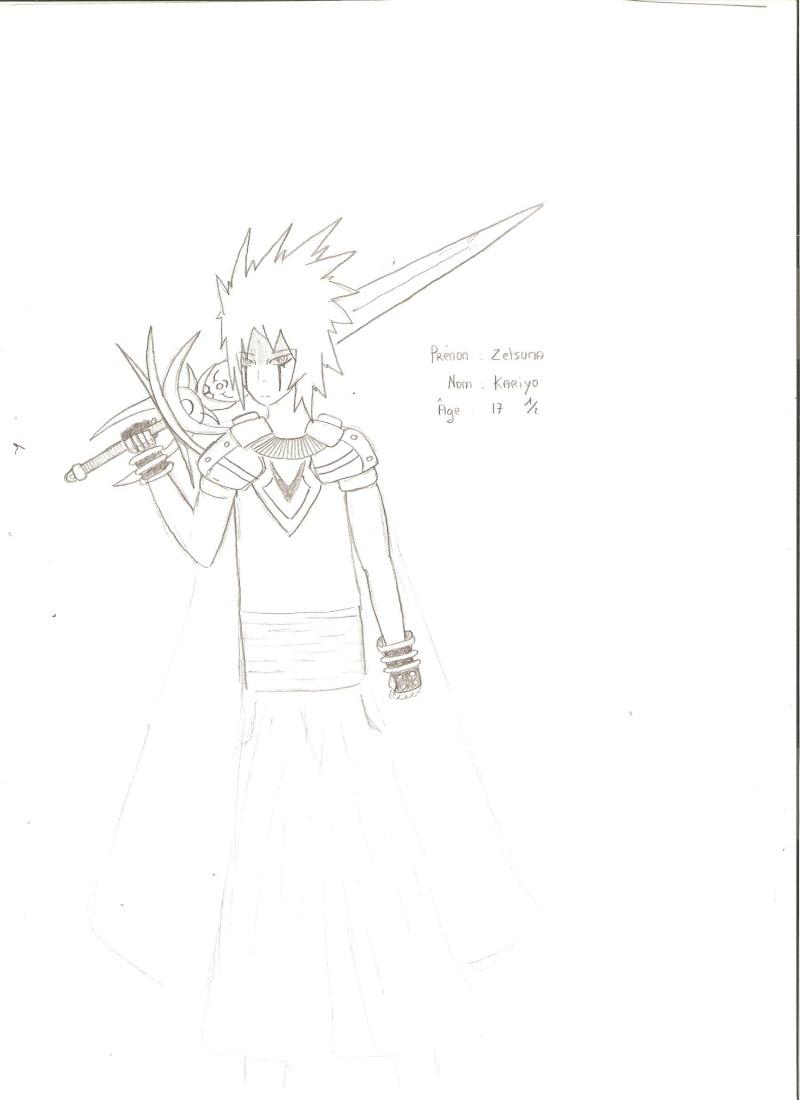 Zetsuna / Asagi Art's Oooooo10