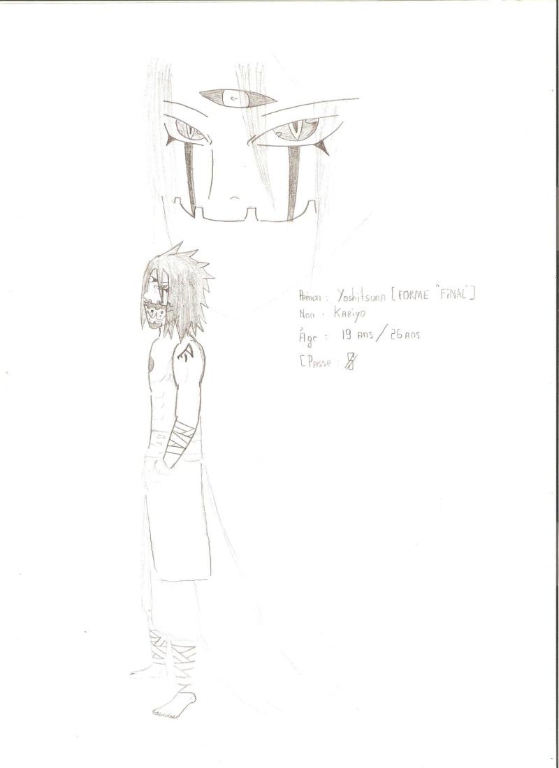 Zetsuna / Asagi Art's Utfftf10