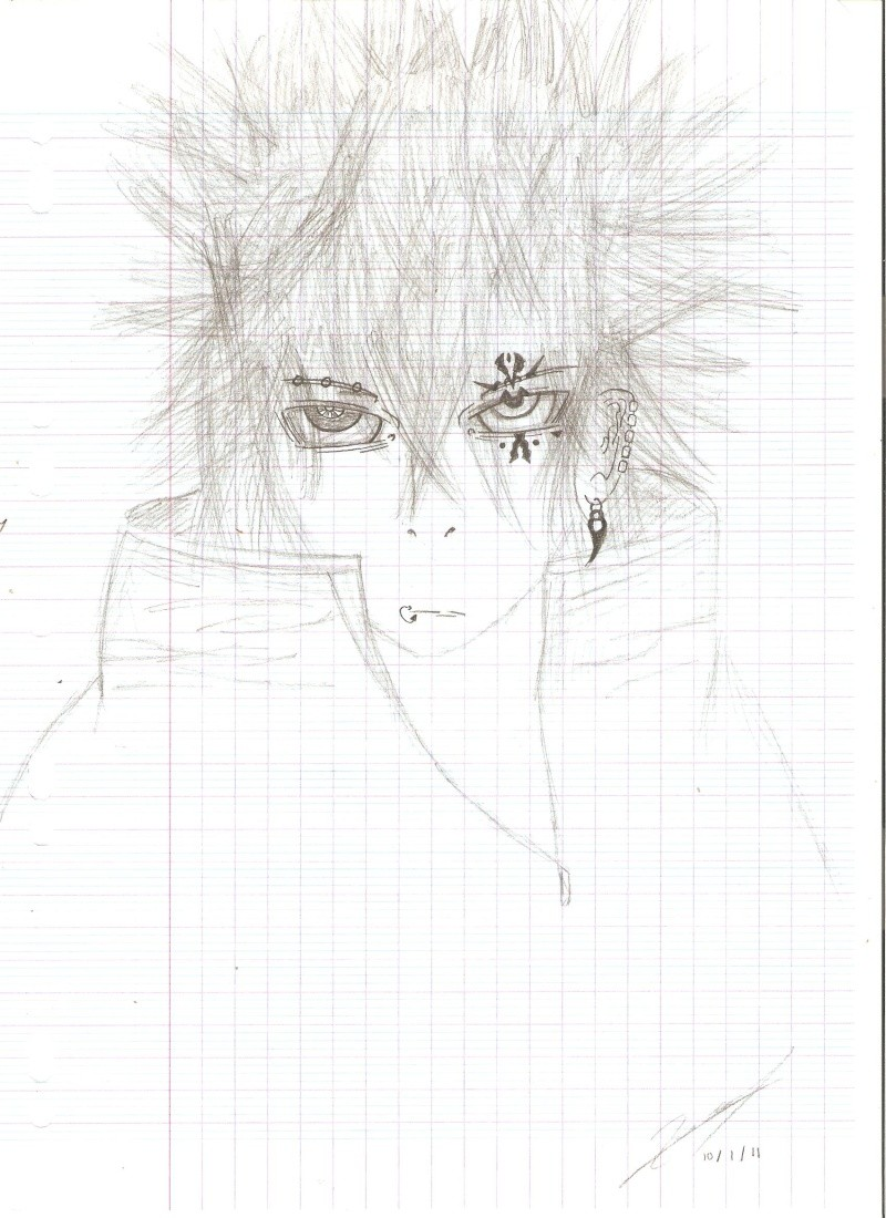Zetsuna / Asagi Art's Uuuuuu10