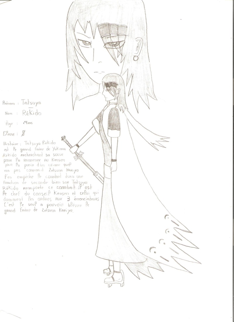Zetsuna / Asagi Art's Wgfdwg10
