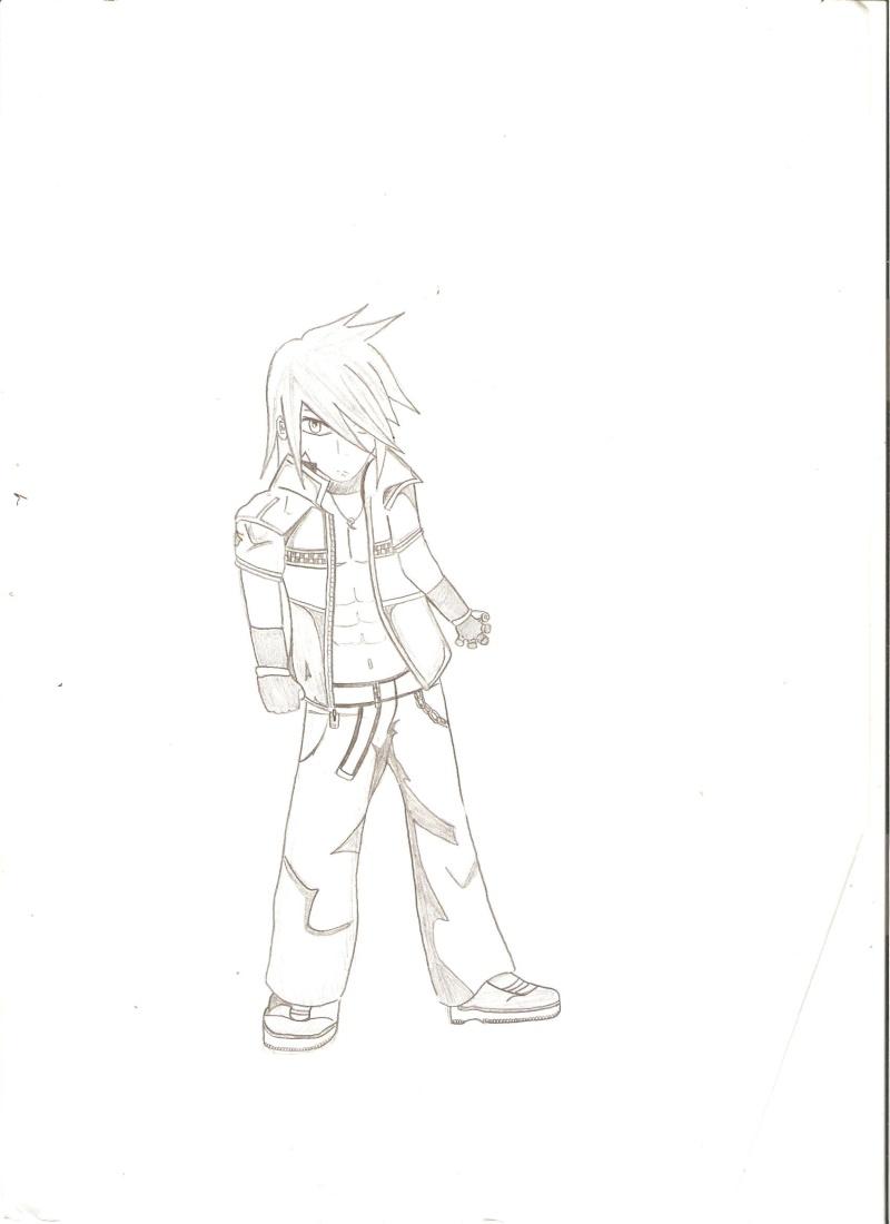 Zetsuna / Asagi Art's Xcgdwg10