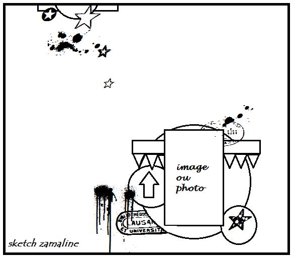 Mai 2014 - Défi ADS #34 - Sketch par Zamaline se termine le 10 juin 2014 - Page 2 Sketch11