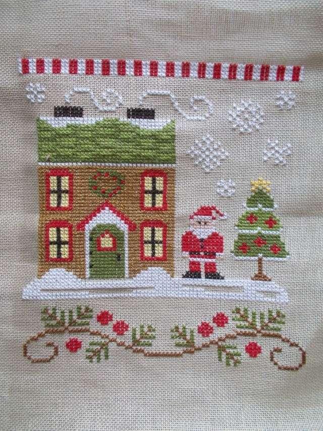 Santa's village de CCN Dscn0213