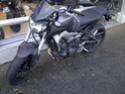 Photos de toutes les Yamaha MT-09 du forum ! :) - Page 4 Mt0912