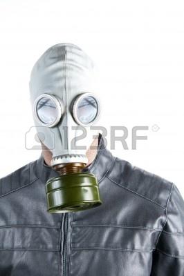 blouson et jeans PUE les gaz d echappement - Page 2 Masque12