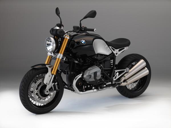 BMW Nine T  Nine_610
