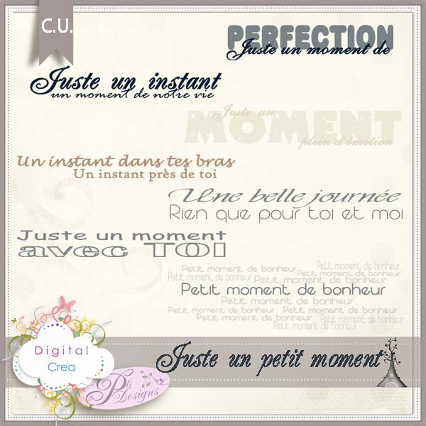 Les news chez Pliscrap - MAJ 23/6 the most beautiful day - Page 3 Plide145