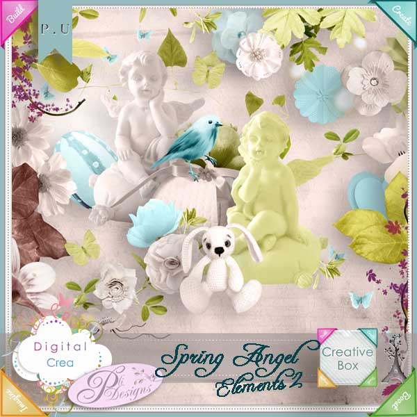 Les news chez Pliscrap - MAJ 23/6 the most beautiful day - Page 3 Plide182
