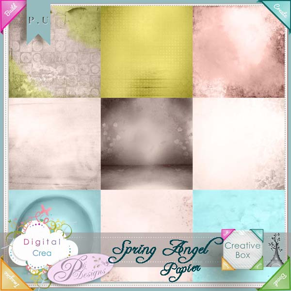 Les news chez Pliscrap - MAJ 23/6 the most beautiful day - Page 3 Plide184