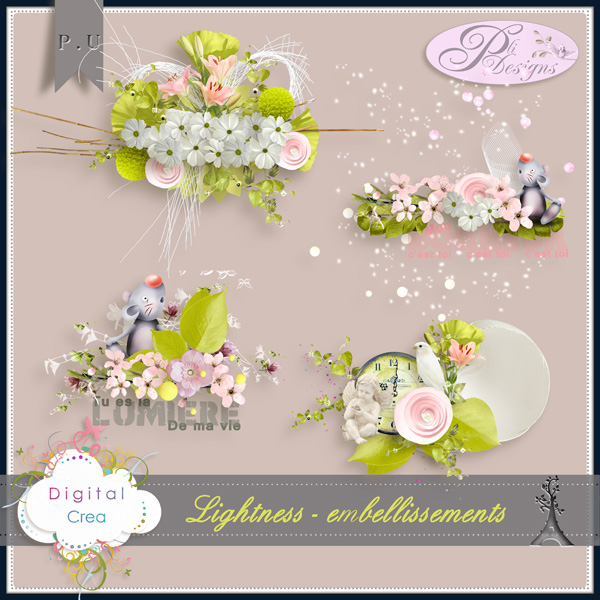 Les news chez Pliscrap - MAJ 23/6 the most beautiful day - Page 3 Plide186
