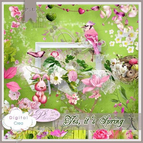 Les news chez Pliscrap - MAJ 23/6 the most beautiful day - Page 3 Plide192