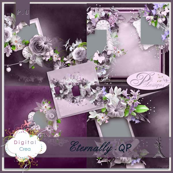 Les news chez Pliscrap - MAJ 23/6 the most beautiful day - Page 3 Plide203