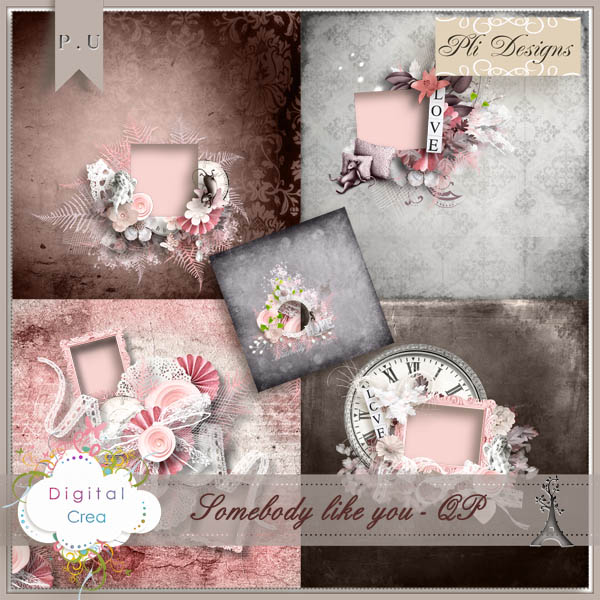 Les news chez Pliscrap - MAJ 23/6 the most beautiful day - Page 3 Plides62