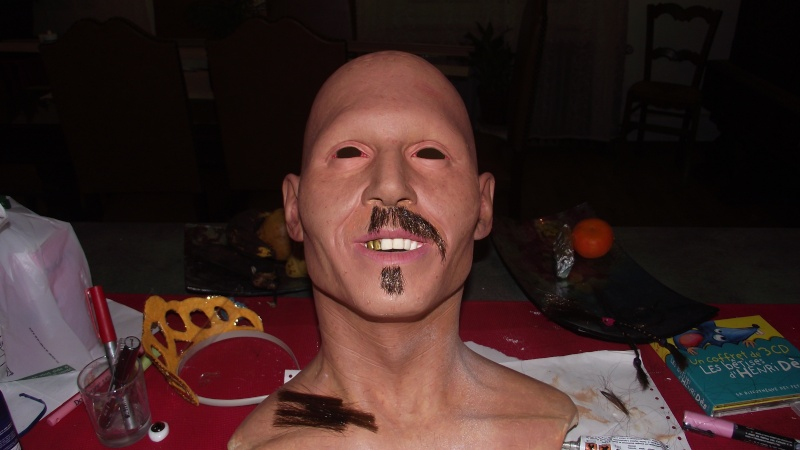 Mon Jack Sparrow bust 1/1 Dscf3211